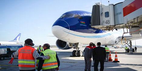 Çevreci Boeing 787Türkiye'de
