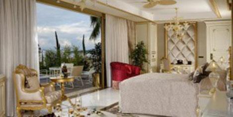 Jumeirah Bodrum'da otel açıyor