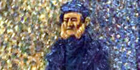 Van Gogh eseri Tokatta bulundu