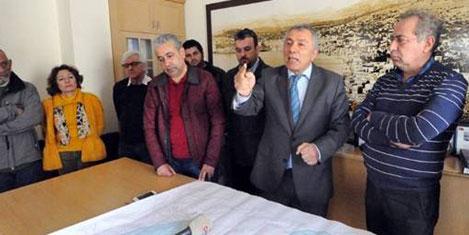 Bodrum'un idam fermanı imzalandı