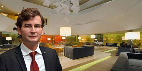 Radisson Blu İstanbul'a yeni müdür