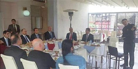 Amasra'da önlemler toplantısı