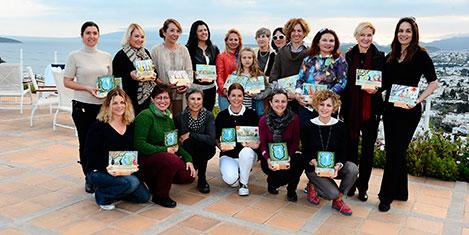 Bodrum Kadınlar Golf şampiyonası