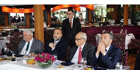 TÜRYİD: Gastronomi turizmi artacak
