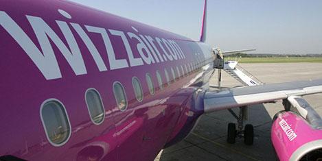 Wizz Air, şartlı uçmak istiyor