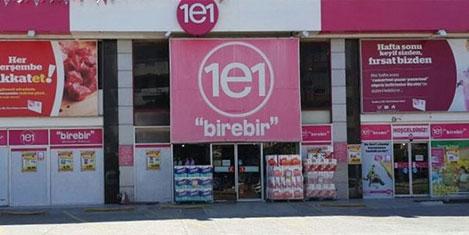 CarrefourSA, Antalya'da büyüyor