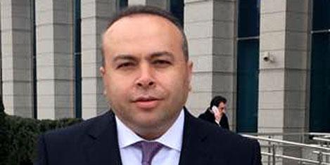 Mustafa Ulu: Turizm için adayım
