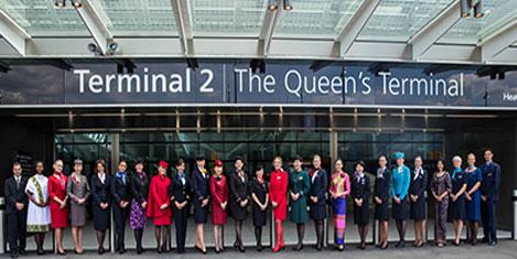 Heathrow ve Star Alliance'a ödül