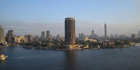"""Mısır'ın """"Yeni Kahire"""" planları"""