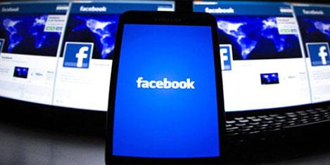 Facebook'ta telefon görüşmesi