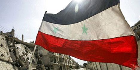 Suriye'de savaş turu 5 bin dolar