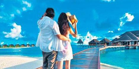 Maldivler'e Ali Bey Oteli taşınıyor