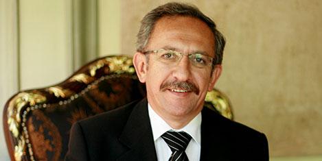 Prof.Dr. Bilgili müsteşar yardımcısı