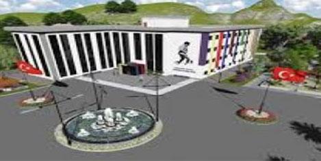 Manavgat'a Turizm Fakültesi
