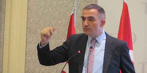 TYD'nin hedefi Türkiye Turizm Birliği