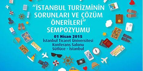 İstanbul Turizminin Sorunları