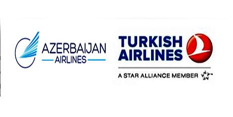 Azerbaycan ile THY kod anlaşması