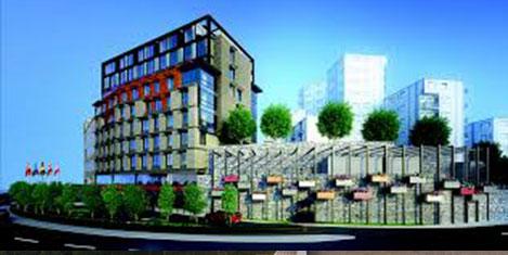Mövenpick Hotels Haliç açılıyor