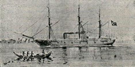 125 yıl sonra İstanbul'a dönüyor