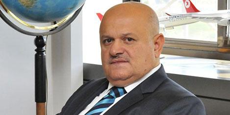 Hamdi Topçu, milletvekili adayı