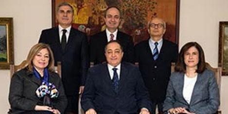 Yaşar Holding'de Selim Yaşar başkan