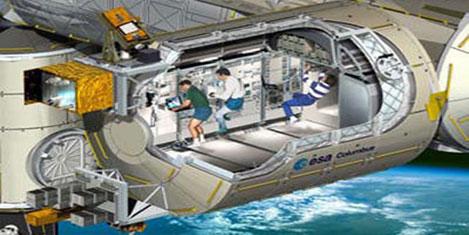 Rusya uzay turizmine başlıyor