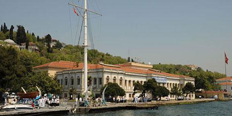 Denizcilik okullarına AB desteği