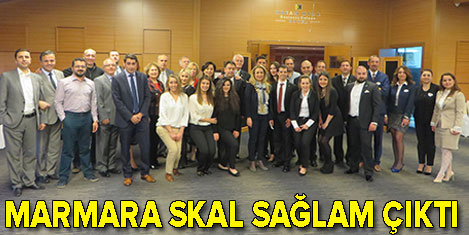 Marmara Skal'a şeker testi