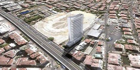 Galatasaray'ın oteli takıldı