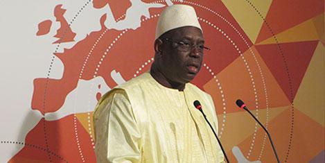 Senegal'den Türklere çağrı