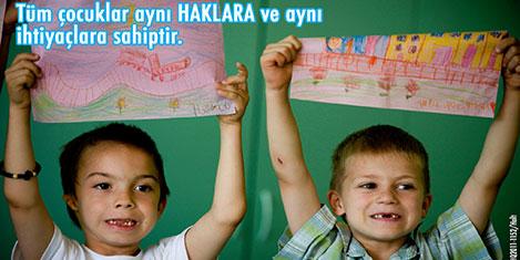 Palmarina Bodrum'dan UNICEF'e
