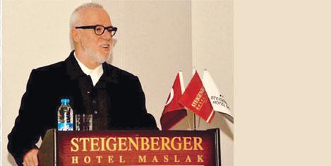 Steigenberger Hotel İstanbul'da