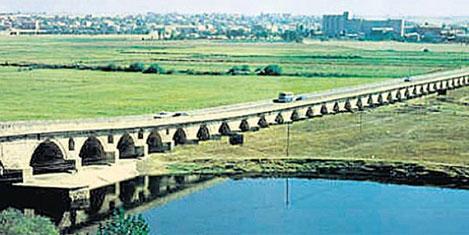'Uzunköprü' kültür mirası listesinde