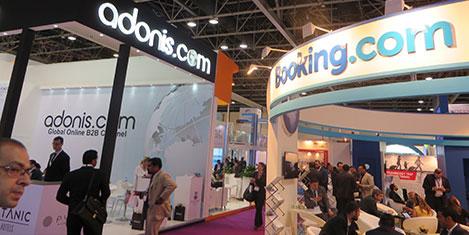 Adonis.com Dubai'de büyüdü
