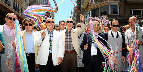 İstanbul Shopping Fest'te hazır