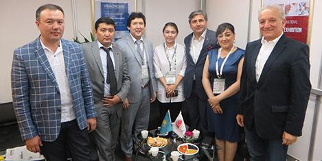 Çakmak Kazakistan'ı ağırlayacak