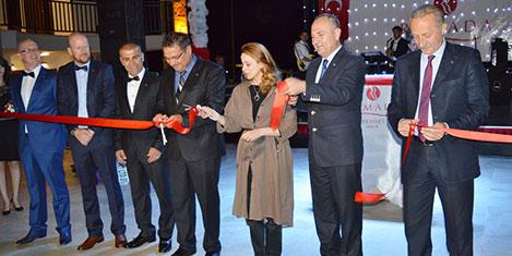 Ramada Resort Akbük açıldı