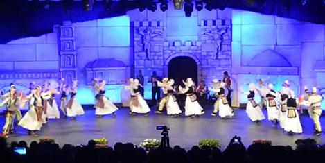 Bursa Festivali başlıyor