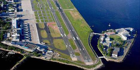 Rize-Artvin Havalimanı yeri sağlam