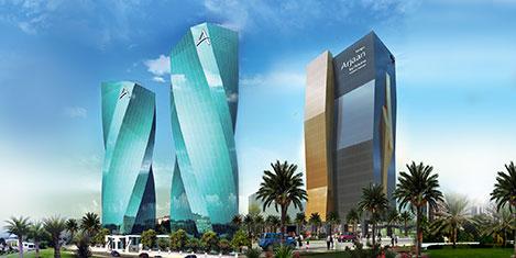 İstanbul'da Rotana otelleri açılıyor
