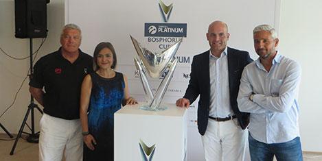 """Bosphorus Cup 2015"""" başlıyor"""