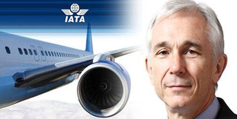 IATA: Havacılık karı 13 milyon artacak
