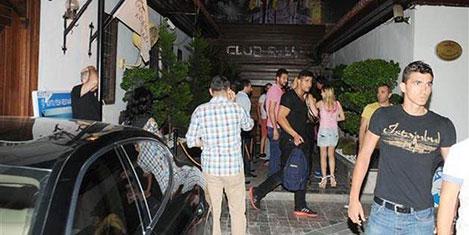 Antalya'da 'müzik yasağı' isyanı
