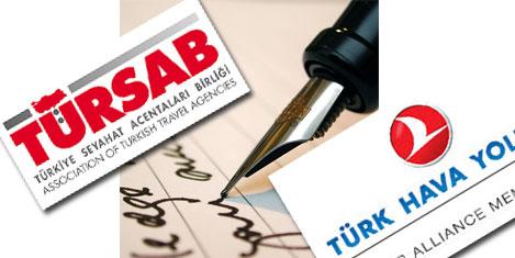 Türsab'tan THY'na karşı kampanya
