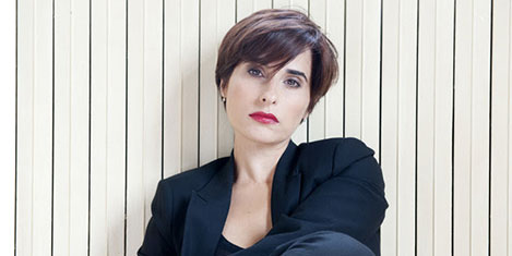 Cristina Branco Kuzey Kıbrıs'ta