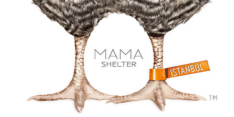 Mama Shelter Oteli İstiklal'de