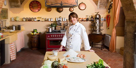 Michelin Yıldızlı Şefler Kapadokya'da