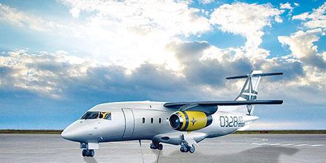 Türkiye, yerli uçakta avantajlı