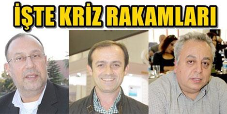 Rus pazarı Türk turizmini vurdu