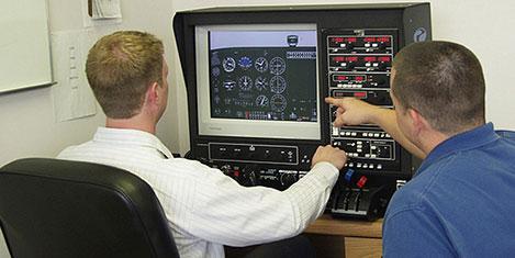 THY, Baltic Aviation Academy işbirliği